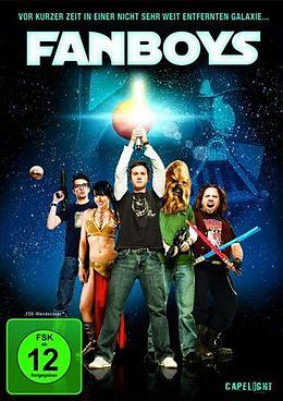 Fanboys DVD