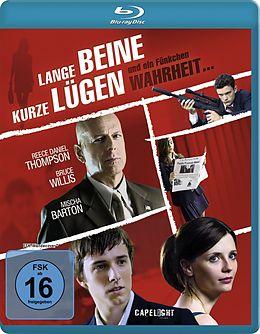 Lange Beine, Kurze Luegen - Blu-ray Blu-ray