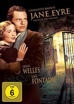 Jane Eyre - Die Waise von Lowood DVD