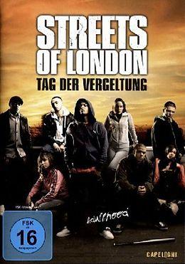 Streets Of London-Tag der Ve DVD
