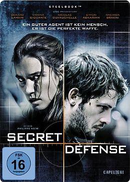 Secret Defense DVD
