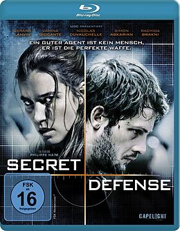 Secret Defense - Blu-ray Blu-ray