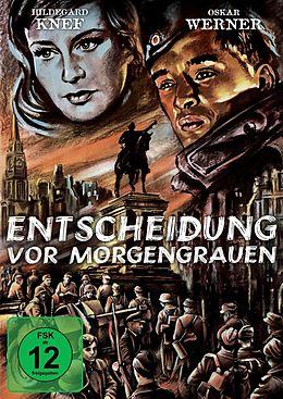 Entscheidung vor Morgengrauen [Versione tedesca]