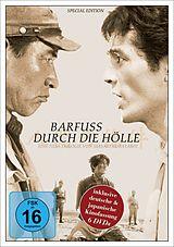 Barfuss durch die Hölle [Versione tedesca]