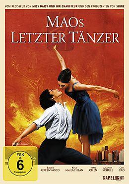 Maos letzter Tänzer DVD