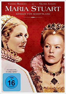 Maria Stuart - Königin von Schottland DVD
