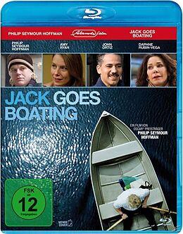 Jack in Love Blu-ray