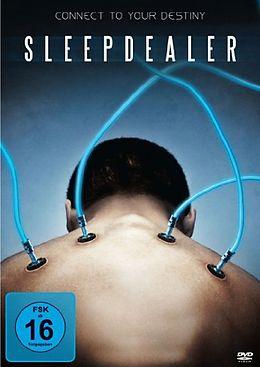 Sleep Dealer DVD