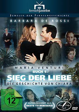 Sieg der Liebe - Die Geschichte von Chiara [Version allemande]