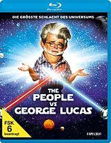The People Vs George Lucas - Blu-ray (orig. Mit Ut