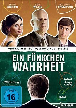Ein Fünkchen Wahrheit DVD