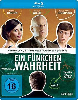 Ein Fuenkchen Wahrheit - Blu-ray Blu-ray