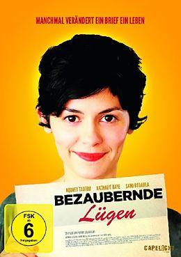 Bezaubernde Lügen [Version allemande]