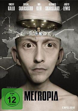 Metropia [Version allemande]