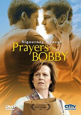 Prayers For Bobby (blu Ray)