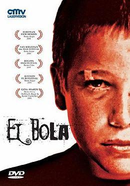 El Bola DVD