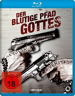Der Blutige Pfad Gottes - Blu-ray Blu-ray