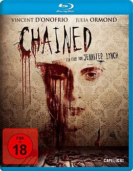 Chained - Blu-ray Blu-ray