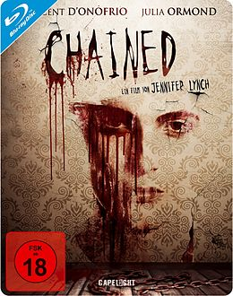 Chained - Steelbook - Blu-ray Blu-ray