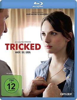 Tricked Blu-ray
