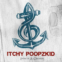 Ports & Chords (Vinyl)