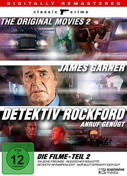 Detektiv Rockford - Anruf genügt [Versione tedesca]