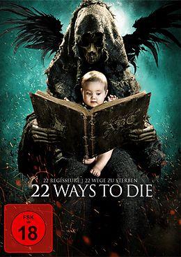 22 Ways to Die DVD