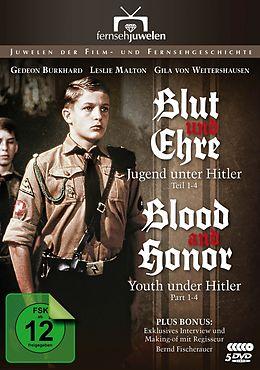 Blut und Ehre - Jugend unter Hitler DVD