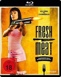 Fresh Meat Blu-ray