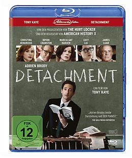 Detachment Blu-ray