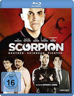 Scorpion: Brother, Skinhead, Fighter - Blu-ray Blu-ray