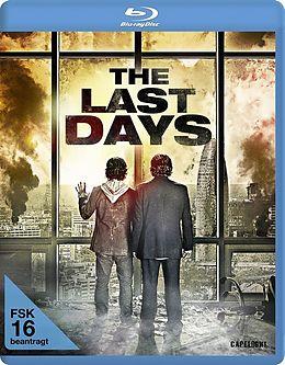 The Last Days Blu-ray