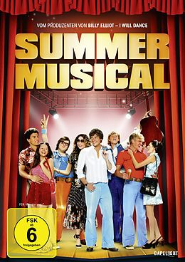 Summer Musical [Versione tedesca]