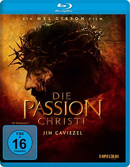 Die Passion Christi Blu-ray