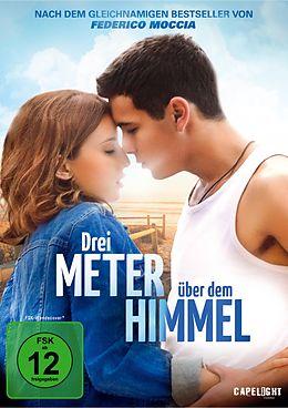 Drei Meter über dem Himmel DVD
