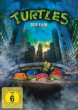 Turtles - Der Film DVD