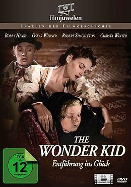The Wonder Kid - Entführung ins Glück DVD