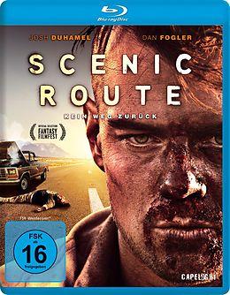 Scenic Route Blu-ray