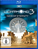 Lichtmond 3 - Days of Eternity [Version allemande]