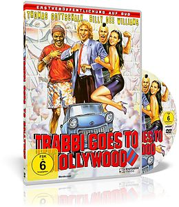 Trabbi Goes to Hollywood [Versione tedesca]