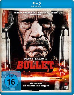 Bullet Blu-ray