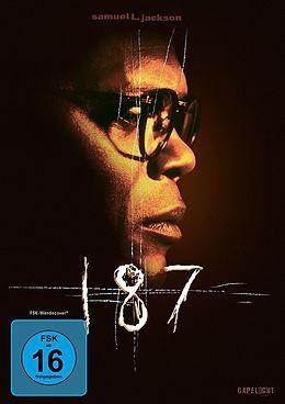187 - Eine tödliche Zahl DVD