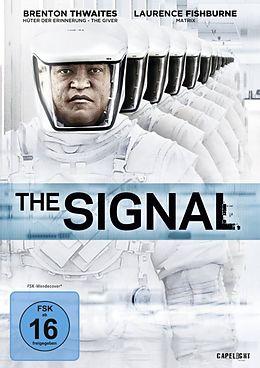 The Signal DVD