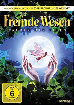 Fremde Wesen - Zauber der Elfen DVD
