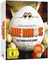 Die Dinos [Versione tedesca]