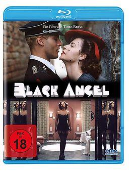Black Angel Blu-ray