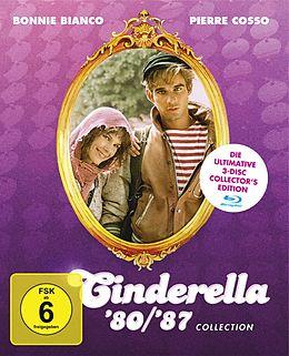Cinderella '80/'87 Collection Blu-ray