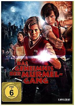 Das Geheimnis der Murmel-Gang DVD