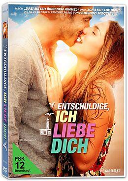 Entschuldige, Ich Liebe Dich! DVD