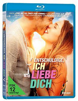 Entschuldige, Ich Liebe Dich! Blu-ray